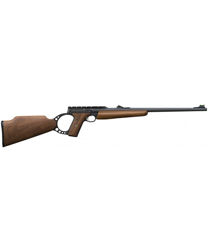 Buck Mark Rifle .22LR 10 Tiros-021028102