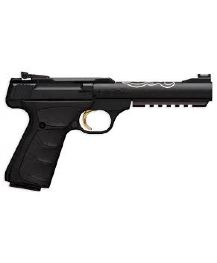 BUCK MARK BLACK LITE UFX RL,ADJS 22LR