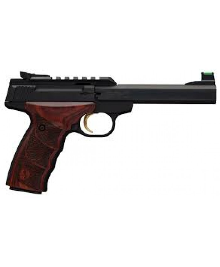 BUCK MARK PLUS ROSEWOOD UDX,SE,MS,S,22LR