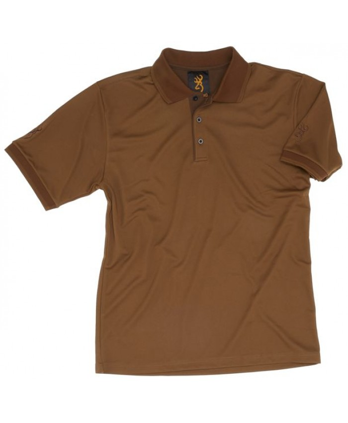 BRG Polo Savannah Olive \