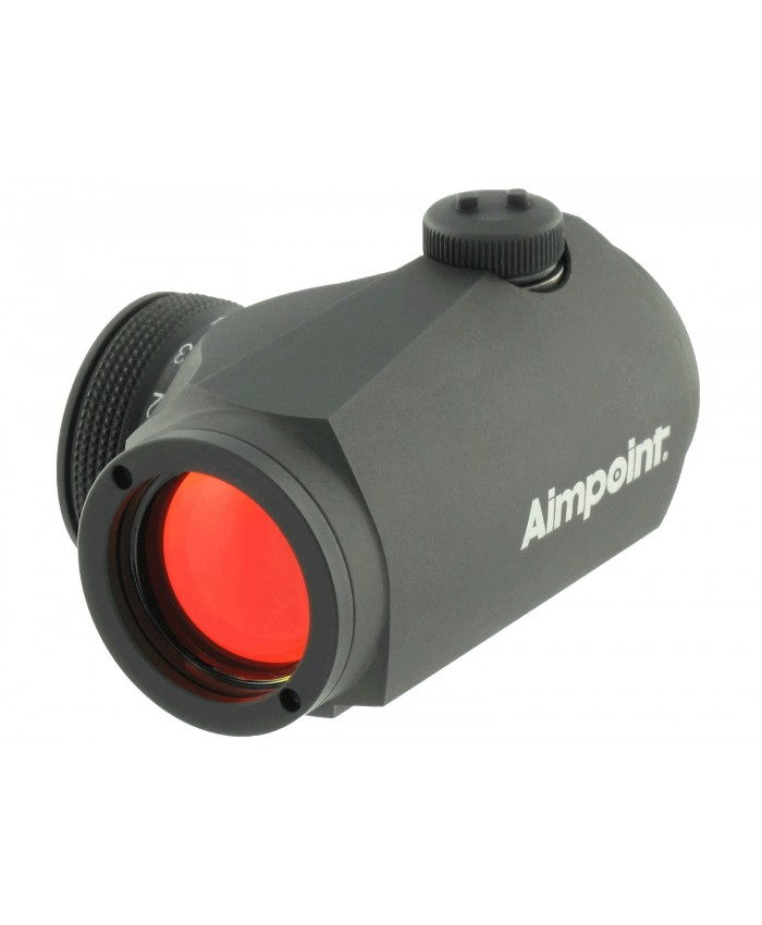 Aimpoint Micro H1 2 MOA S/ MONTAGEM