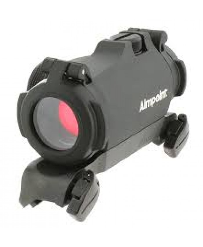 Aimpoint Micro H2 2 MOA BLASER