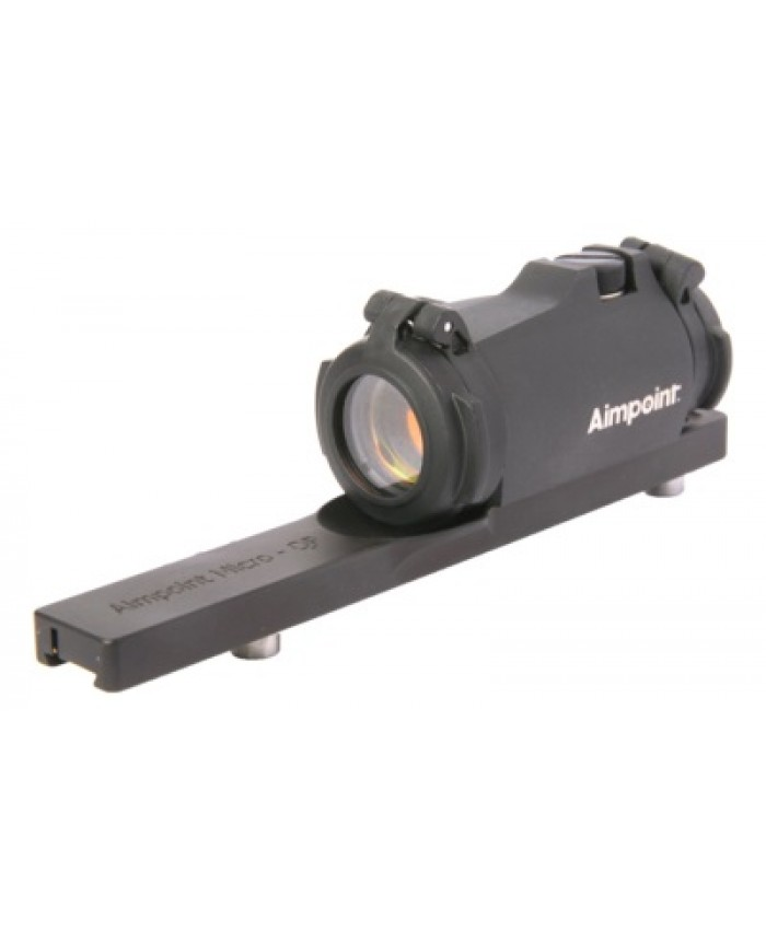 Aimpoint Micro H2 2 MOA mont. Leopold QR