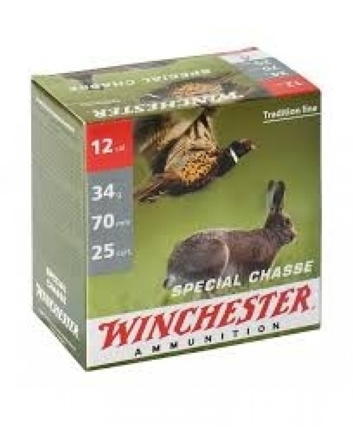 Special Chasse Niq 12M 34Gr CH 5
