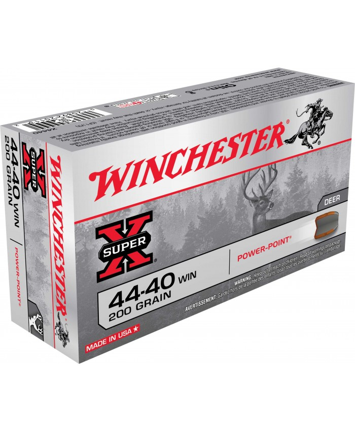 Win Mun 44-40W POWER POINT200gr,Cx 50