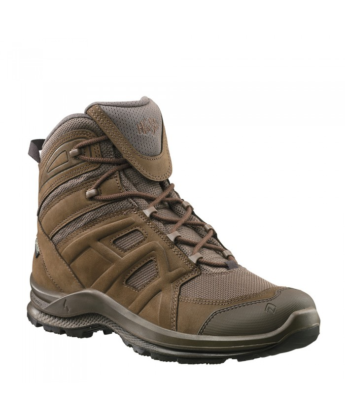 Black Eagle Athletic 2.0 N GTX Mid/BrownTamanho 41 a 44