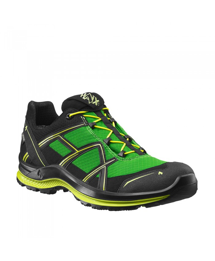 Black Eagle Adventure 2.1 GTX low black/poison Tamanho 41 a 44