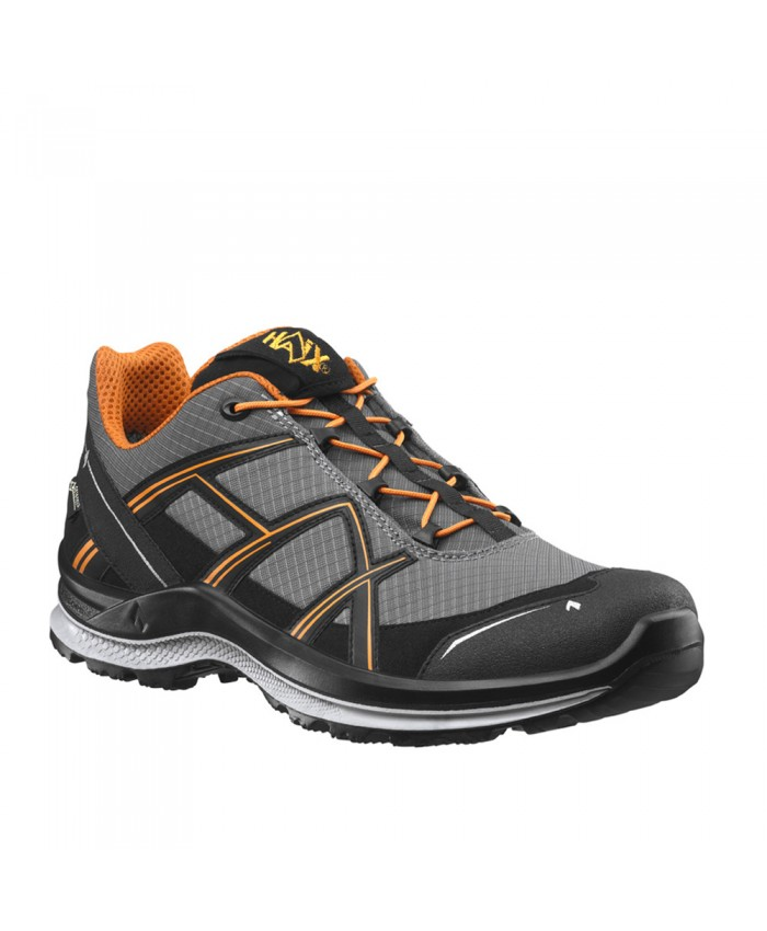 Black Eagle Adventure 2.1 GTX low stone/orange Tamanho 41 a 44