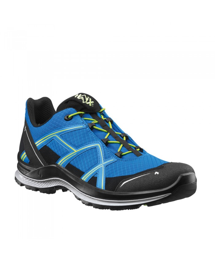 Black Eagle Adventure 2.1T  low blue-citrus Tamanho 41 a 44