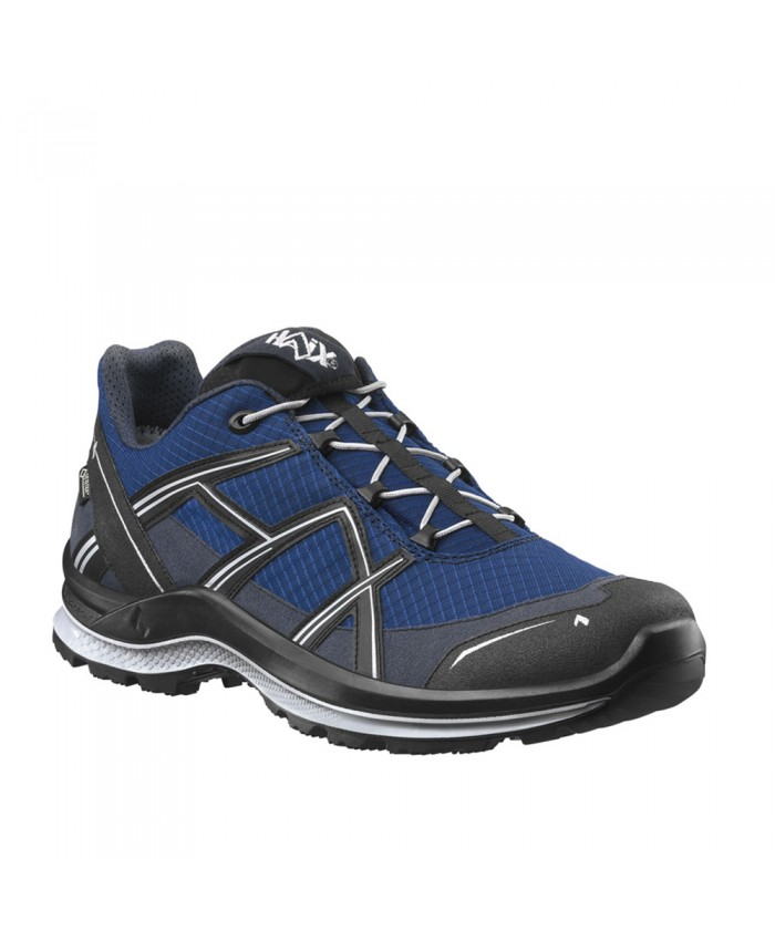 Black Eagle Adventure 2.1 GTX low navy-grey Tamanho 41 a 44