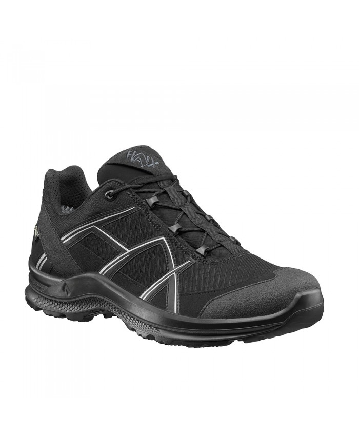 Black Eagle Adventure 2.1 GTX Low/Black-Silver Tamanho 41 a 44