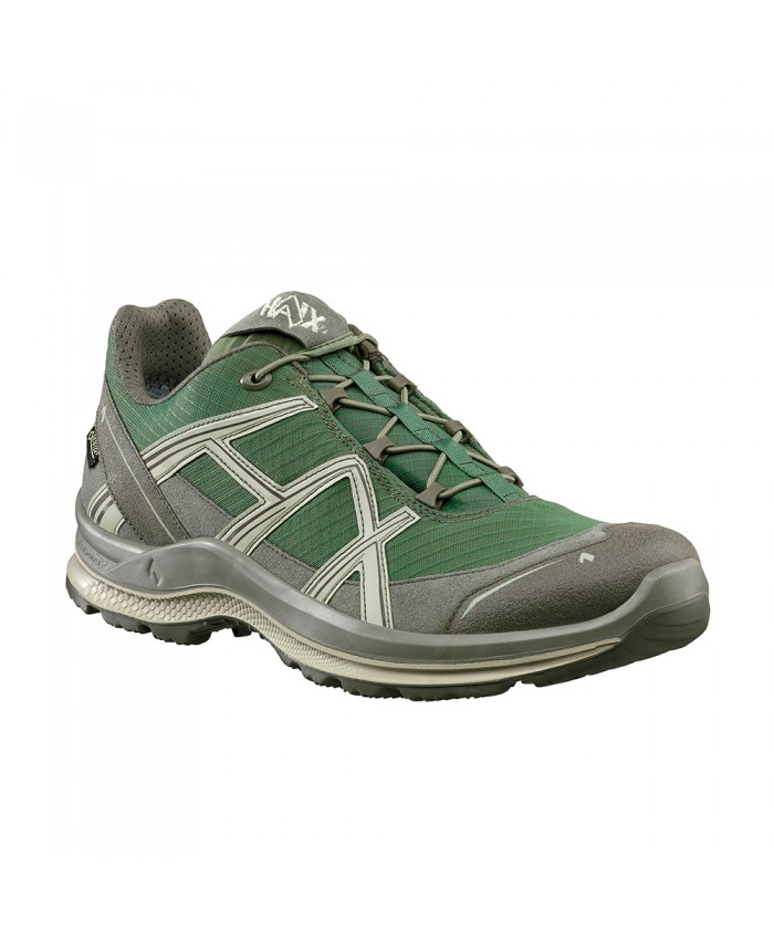 Black Eagle Adventure 2.1 GTX low olive-rock Tamanho 41 a 44
